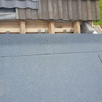 flat roofer warrington