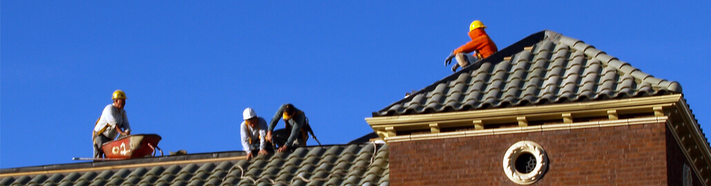 Flat Roofer Liverpool