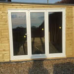 outhouse builder liverpool