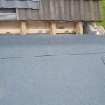 flat roofer warrington